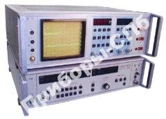 Р2-102 - измеритель КСВН панорамный