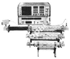 Р2-115 - измеритель КСВН