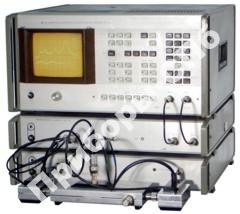Р4-36 - измеритель комплексных коэффициентов передачи