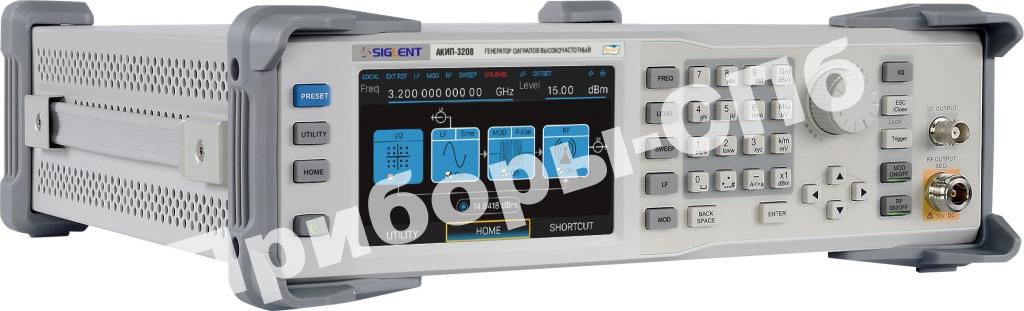 АКИП-3208 - Генератор