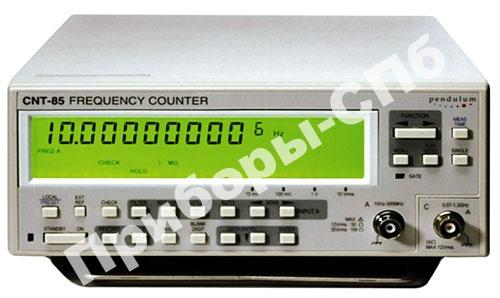 CNT-85 - частотомер