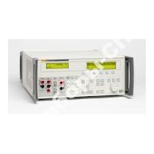 5080A/SC/MEG - многоцелевой калибратор с опцией калибровки мегомметра и осциллографа