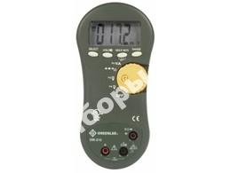DM-310 - мультиметр