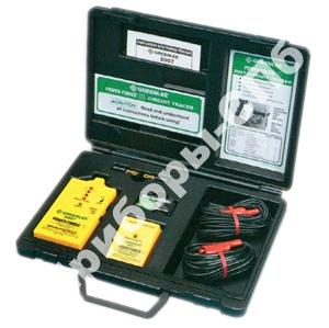Power Finder 2007 - устройство трассировки и идентификации элементов сетей электропитания