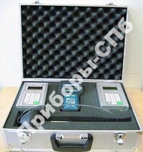 КОМБИ-01 - комплект приборов для аттестации рабочих мест (ВЕ-метр, СТ-01, МАС-01)
