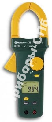 CM-1300 - токовые клещи