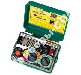 KEW 6011A - измеритель мультифункциональный