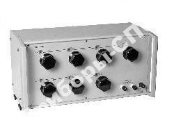 P3026/2 - многозначная мера электрического сопротивления постоянного тока