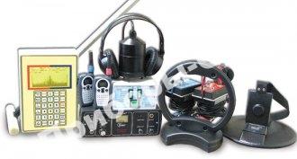 ИСКОР-410 - комплект специальный течетрассопоисковый
