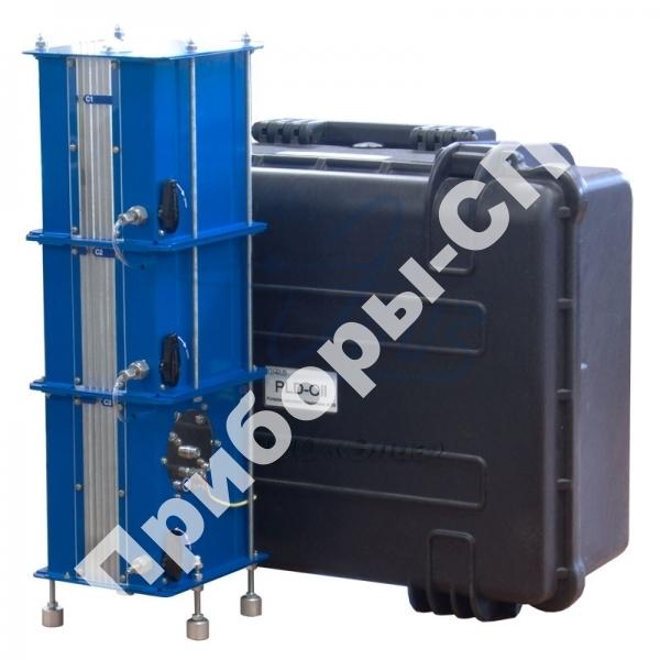 PLD-Oil - переносная лаборатория для измерения изоляционных параметров масла