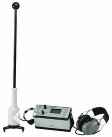 Digiphone T 16/9 - установка по локализации электромагнитных и акустических сигналов