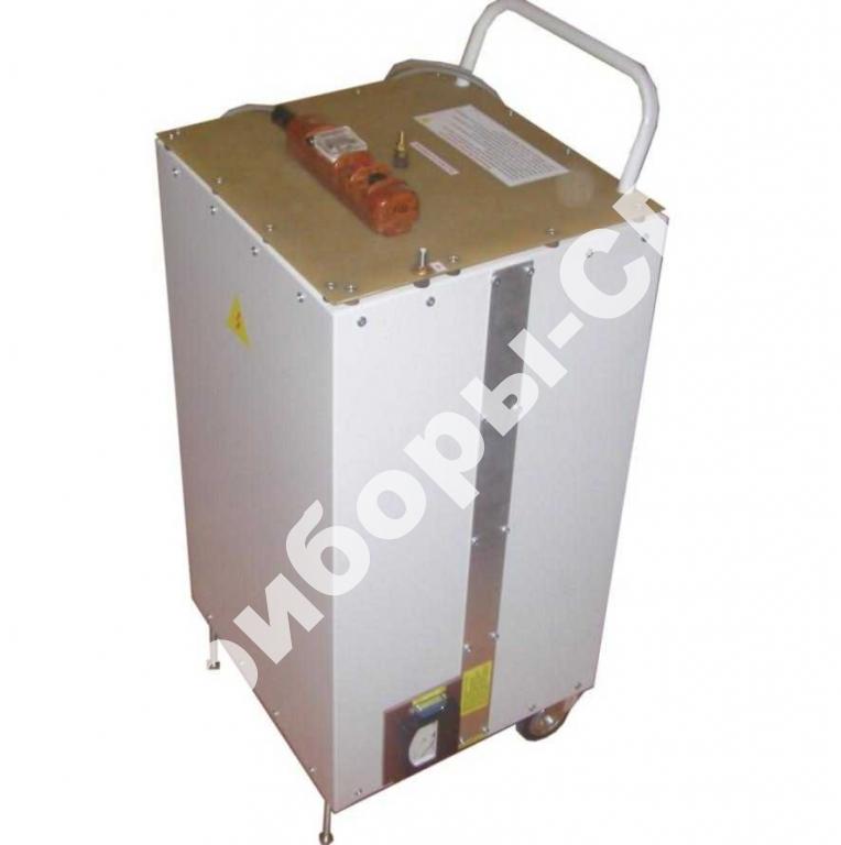 ВУПК-03-25 - прожигающая установка