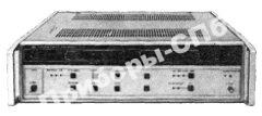 Ч7-37 - синхронометр кварцевый