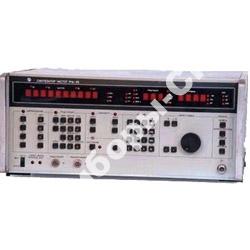 РЧ6-01 - синтезатор частот