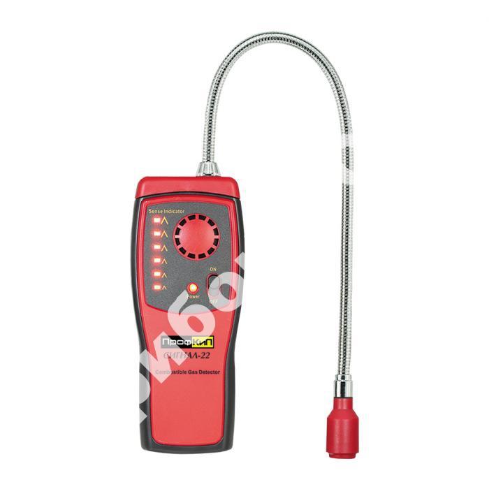 Сигнал-22 детектор утечки газа