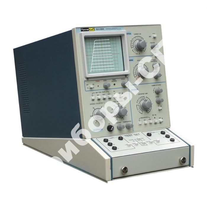 Л2-54М графический измеритель параметров ПП