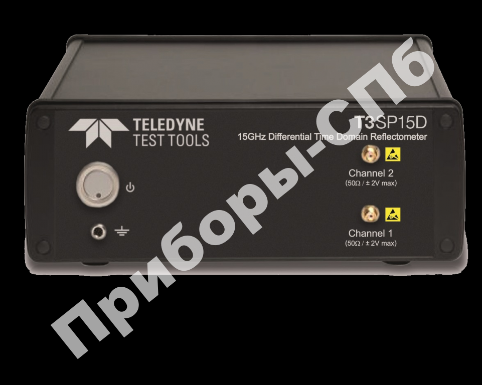 T3SP10DR — рефлектометр