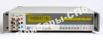 8508A - вольтметр универсальный, эталонный прибор