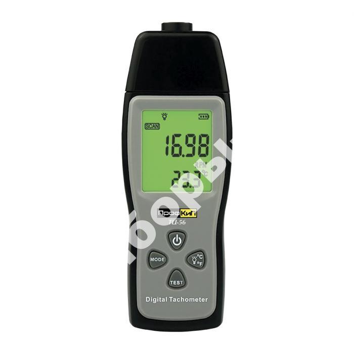 ТЦ-56 тахометр цифровой бесконтактный