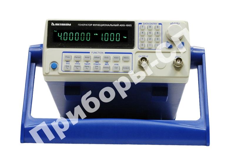 ADG-1010 - генератор функциональный