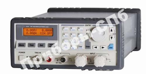 AEL-8321 - электронная программируемая нагрузка