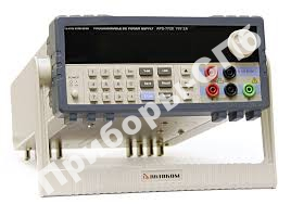 AEL-8321L - электронная программируемая нагрузка c дистанционным управлением