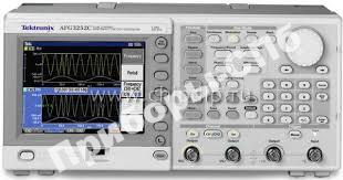 AFG3051C - универсальный генератор сигналов