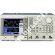 AFG3102C - универсальный генератор сигналов
