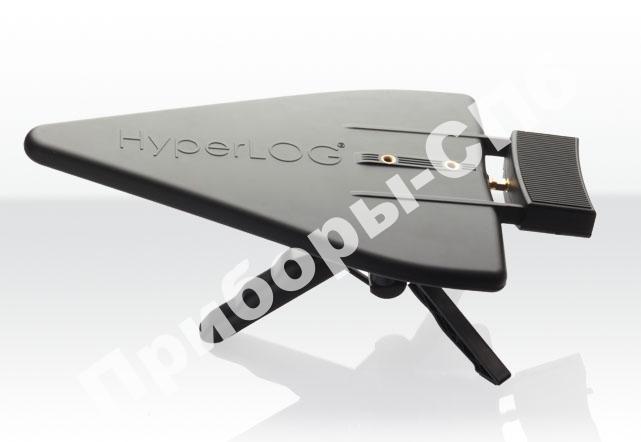 АКИП-9802/4 - логопериодические активные измерительные антенны серия АКИП-9802
