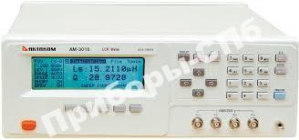 АМ-3016 - цифровой RLC-метр