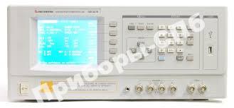 АМ-3018 - анализатор компонентов