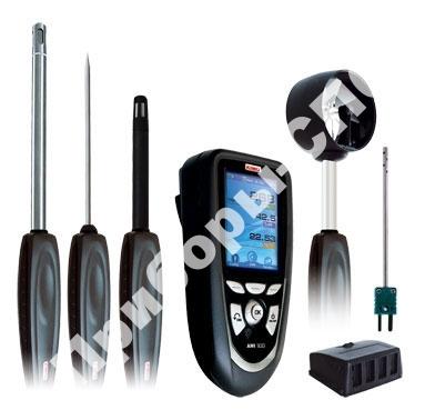 AMI 300 CRF - Многофункциональный измеритель параметров окружающей среды