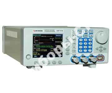 АНР-1016 - генератор сигналов специальной формы