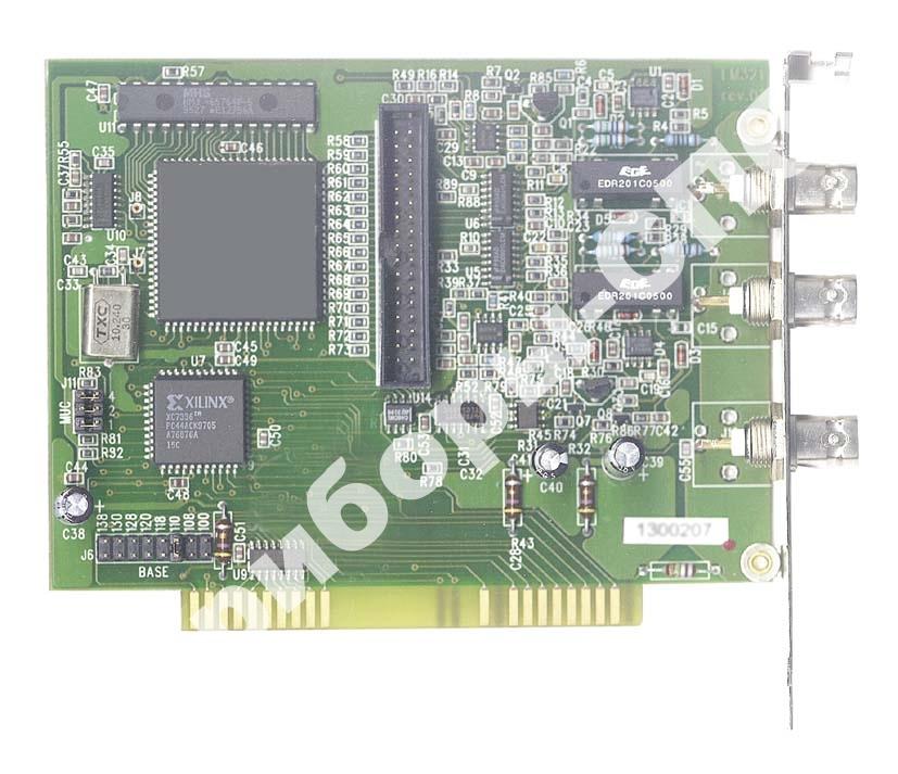 АНР-3000 - 2-х канальный генератор сигналов произвольной формы (ISA-слот)