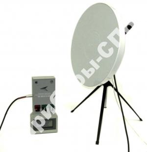 АЭ-002 - измерительная антенна  к ВЕ-МЕТР-АТ-002 для сертификации персональных компьютеров
