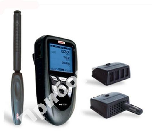 AQ 200 S - Измеритель качества воздуха