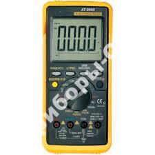 AT-9995E - профессиональный автомобильный мультиметр