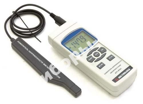 АТТ-8701 - измеритель напряженности магнитного поля