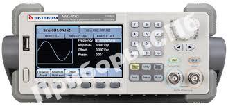 AWG-4122 - генератор сигналов специальной формы