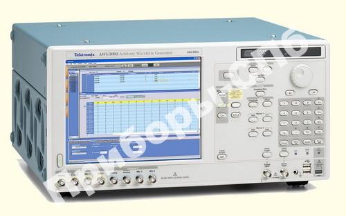 AWG5012B - генератор сигналов произвольной формы