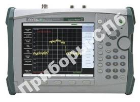 MS2725C - анализаторы спектра Anritsu