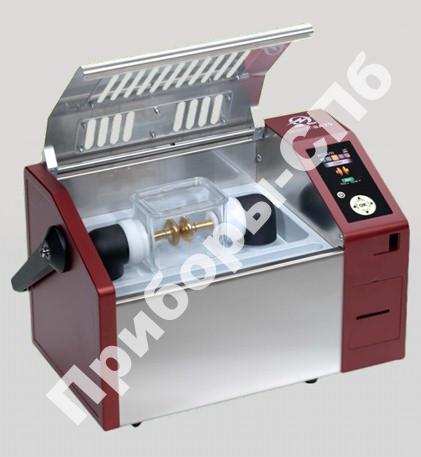 BA100 - портативный анализатор диэлектрических свойств трансформаторного масла на пробой до 100 кВ