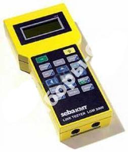 LGM 2000-S-1 - комплект для контроля параметров кабеля и обмена