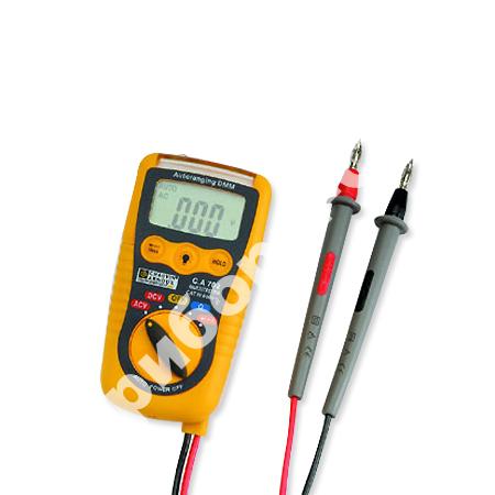 C.A 703 - мультиметр начального уровня для каждодневного использования