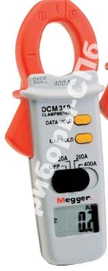 DCM310 - токовые клещи