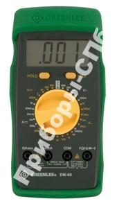 DM-60 - мультиметр