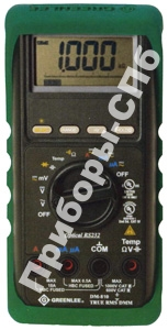 DM-800 - мультиметр