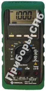 DM-810 - мультиметр