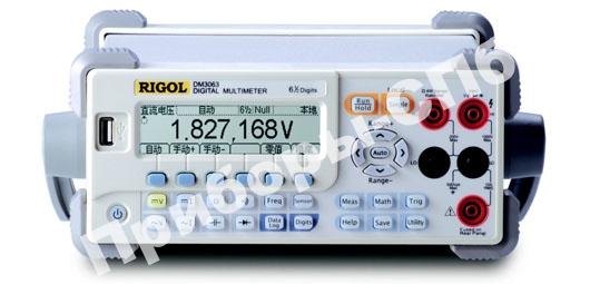 DM3054 - мультиметр