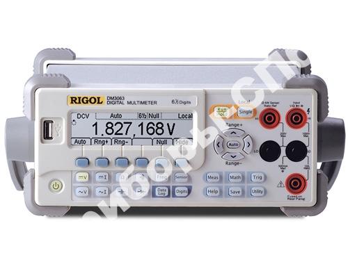 DM3051 - мультиметр